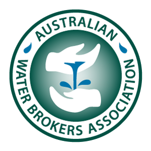 water broker logo