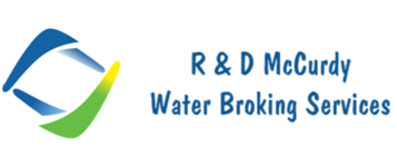 R & D McCurdy Water Broking Services